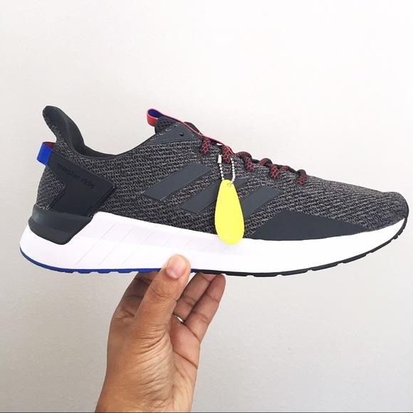 Adidas Men's Questar Ride Running Shoes NWT